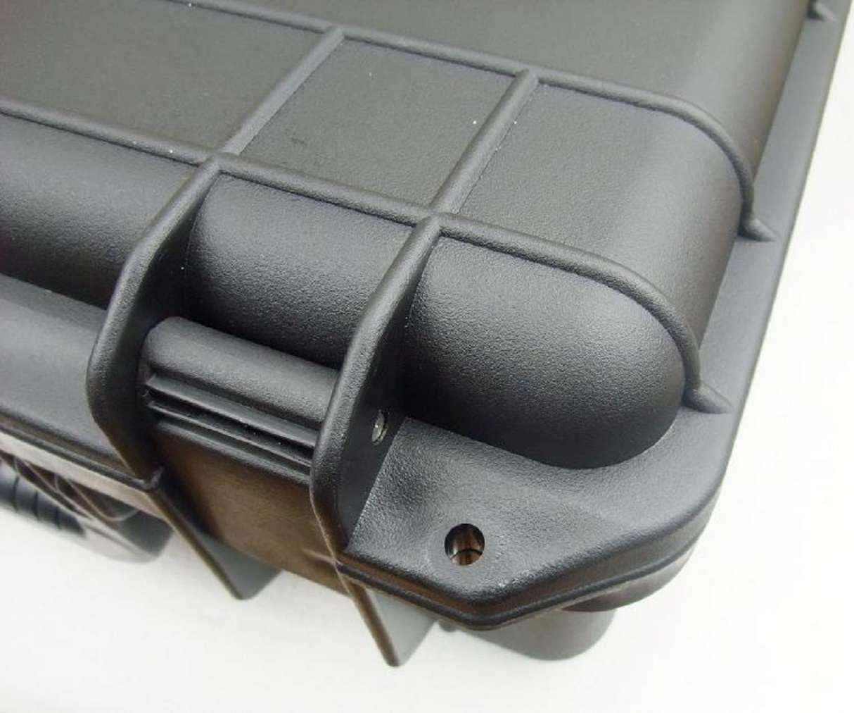 strahlwasserdichter kunststoff koffer koffercase ip65 transportbox wp safe box 4 ebay. Black Bedroom Furniture Sets. Home Design Ideas