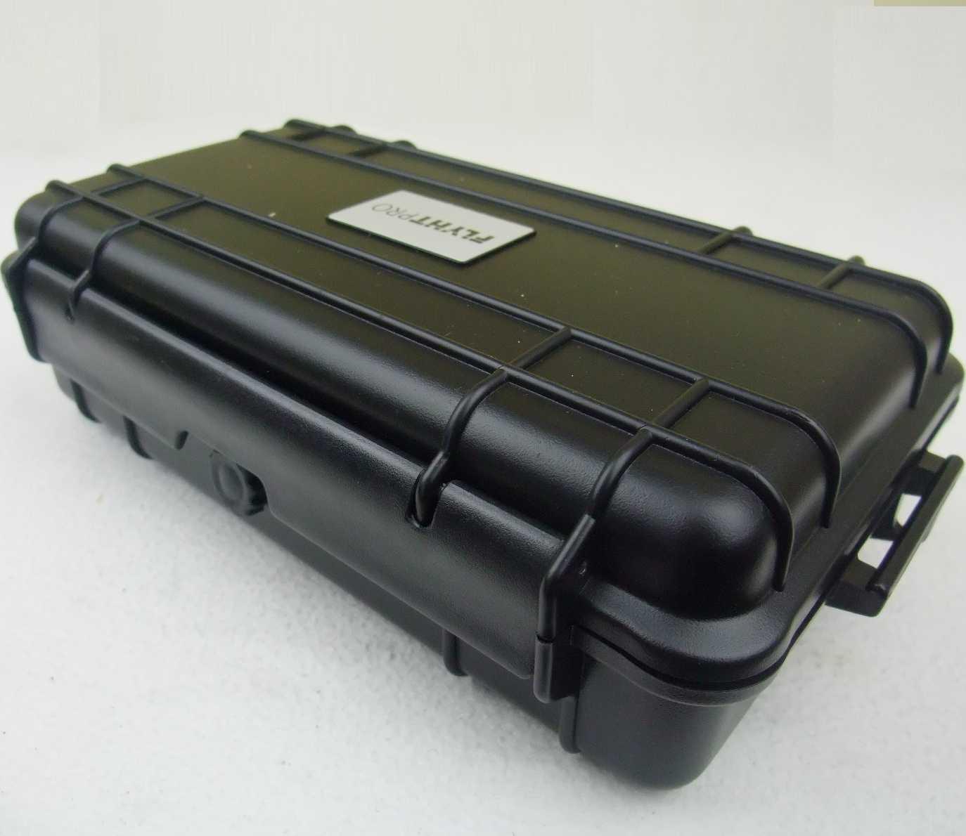 strahlwasserdichter kunststoff koffer koffercase ip65 transportbox wp safe box 6 ebay. Black Bedroom Furniture Sets. Home Design Ideas