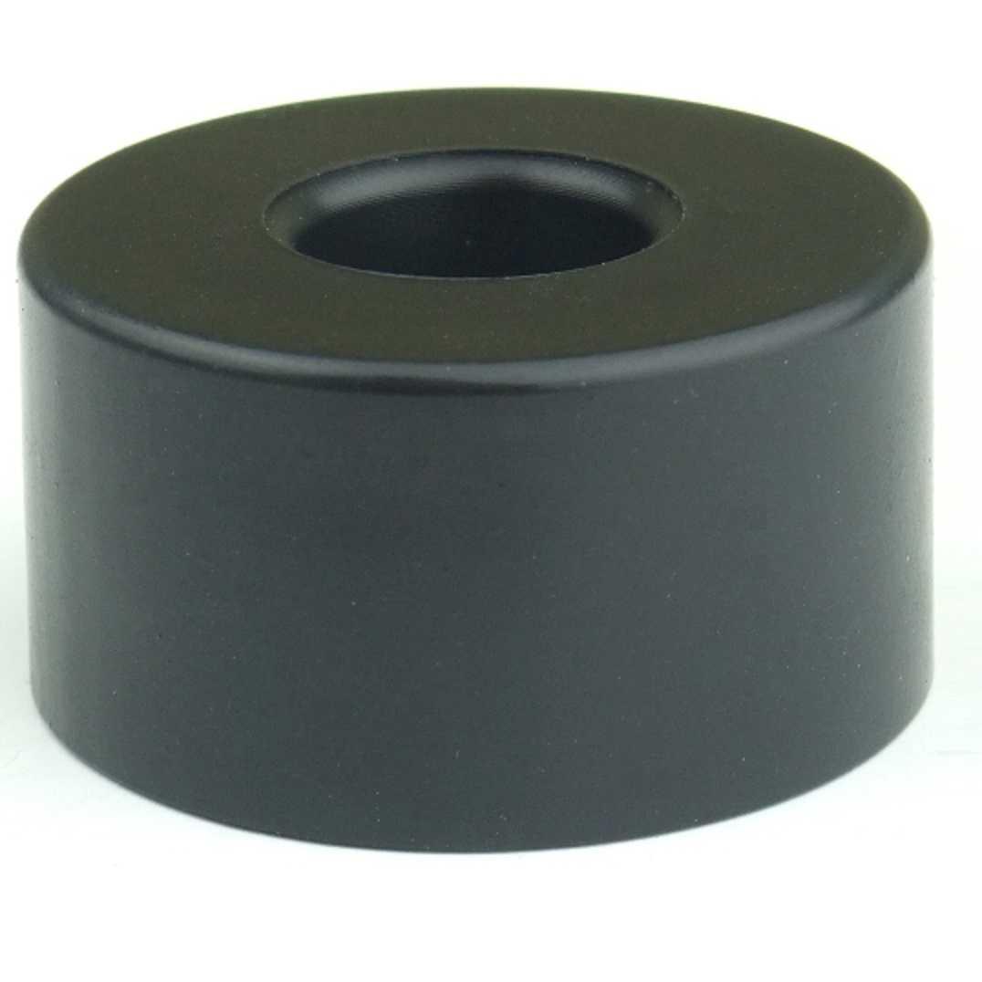 adam hall 4909 gummifu 38x20 mm stahleinlage gummif e gie en. Black Bedroom Furniture Sets. Home Design Ideas