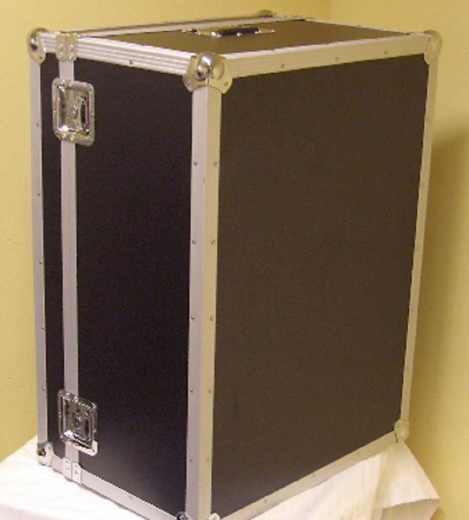 universal transport kiste 80 x 60 x 43cm truhen lager transport camping case box ebay. Black Bedroom Furniture Sets. Home Design Ideas