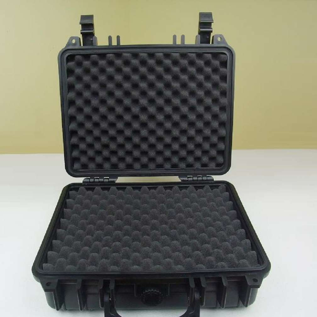 outdoor transportkoffer koffercase 33x28x13cm ip65 wasserdicht case safe box 3 ebay