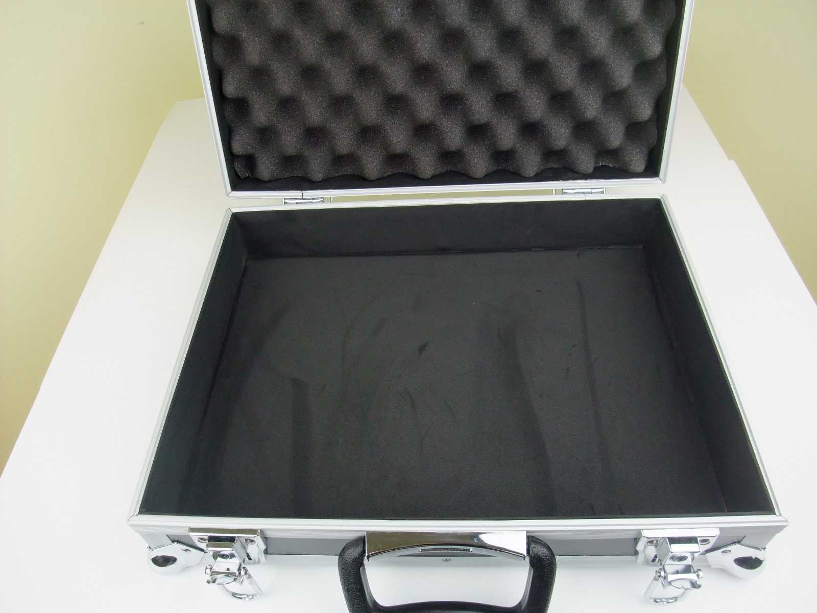 Cameras & Photo Ct-105 Dj Zubehör Transport Koffer 48 X 41 X 14 Cm Foam Universal Mikrofon Case