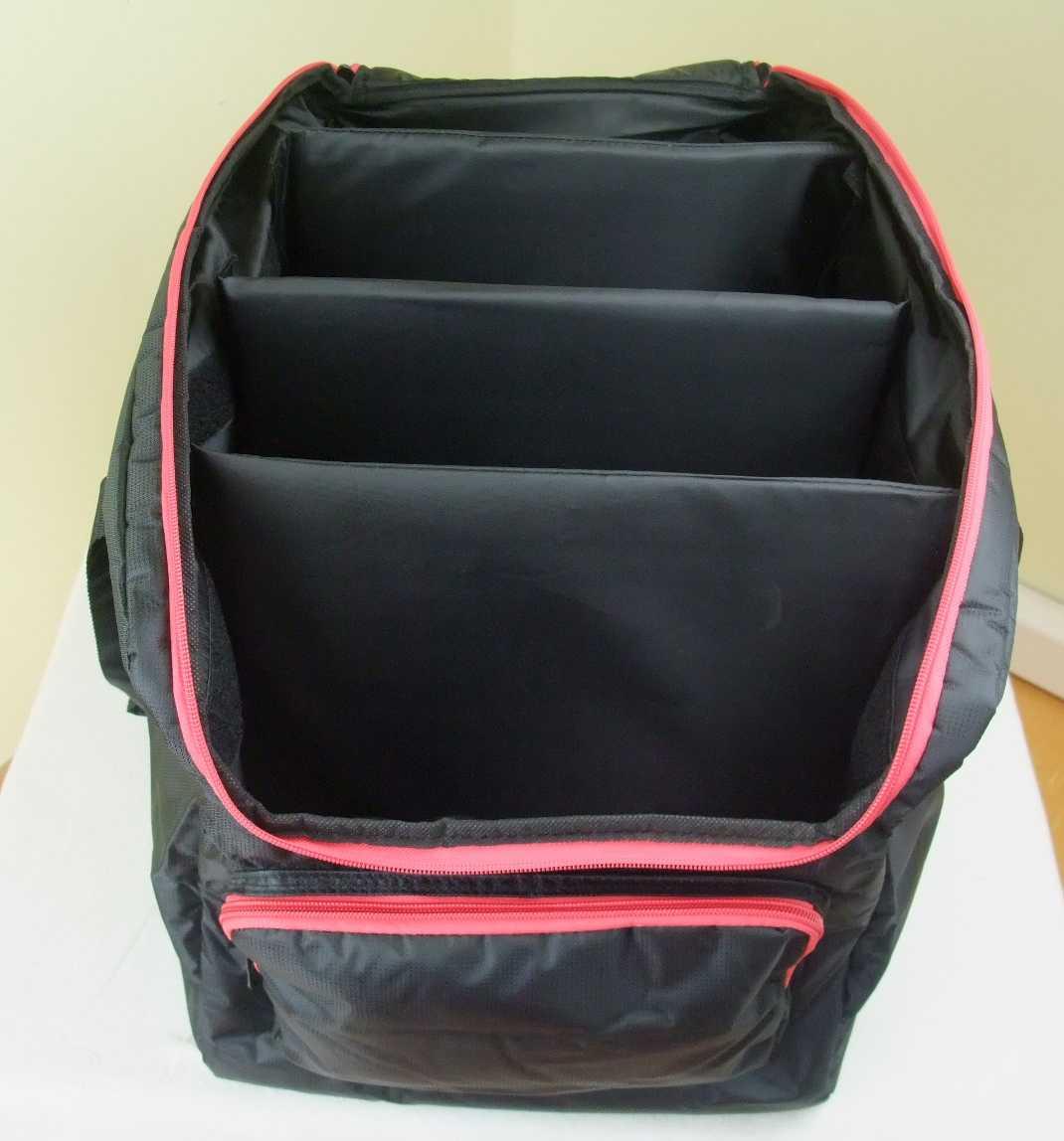 45 x 34 x 23 cm Transporttasche GAC417 Gerätetasche Tragetasche Werkzeugtasche