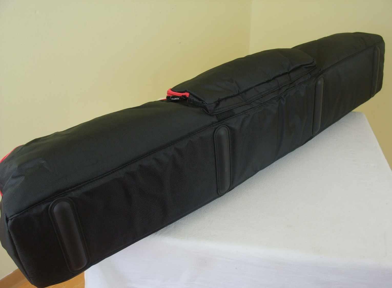 108 x 16 x 16 cm Transporttasche GAC425 Gerätetasche Tragetasche Werkzeugtasche