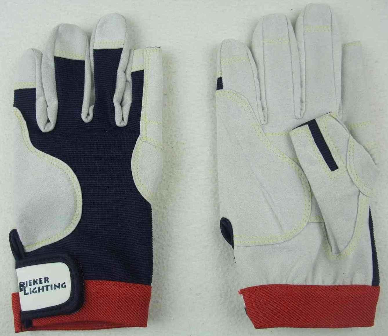 M Rigginghandschuhe Handschuhe 8 4 Paar BluePort Segelhandschuhe AMARA PRO Gr